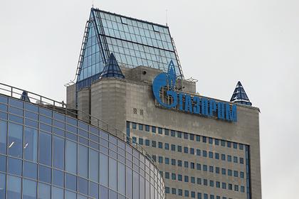 «Газпром» ответил на угрозы США остановить «Северный поток-2»