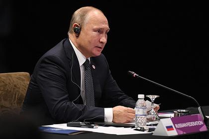 Журналисты заочно поспорили о «звенящем» Путине