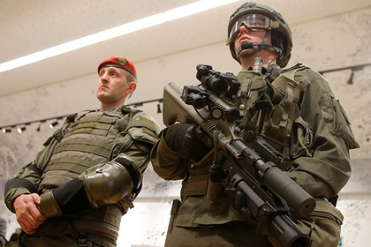 Австрия отказалась от участия в европейской армии