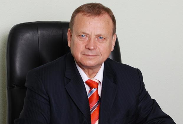 Victor Efimov