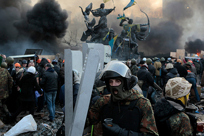 В Киеве в годовщину Майдана назовут лучшего снайпера