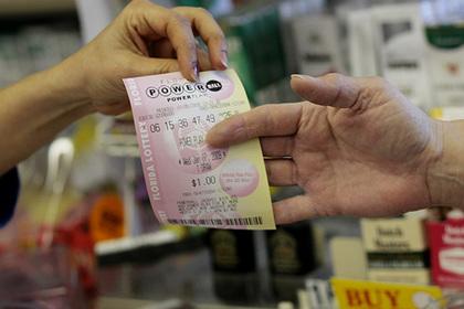Любовь к лотереям принесла женщине второй крупный выигрыш