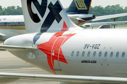 Пилот ответил на волнующий трусливых пассажиров вопрос