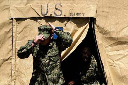 США перевезут военных изАфрики из-за России