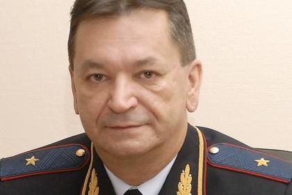 Россиянин поборется за пост президента Интерпола