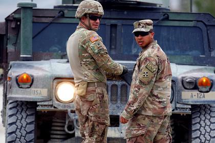 В США выявили серьезные проблемы у армии Перейти в Мою Ленту