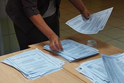 Зарегистрирован первый кандидат в губернаторы Приморья