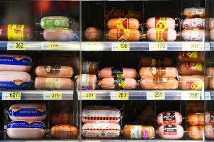 Сосиски и колбаса могут серьезно подорожать