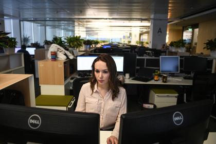 Россиянки массово испугались конкуренции с мужчинами в работе