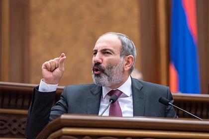 Пашинян ответил на непозволительные заявления об Армении