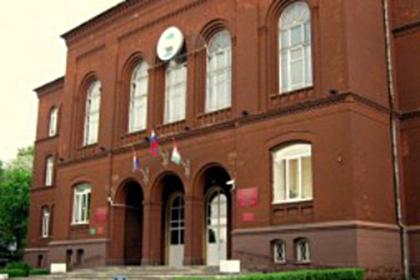 Администрация муниципального образования «Черняховский городской округ»