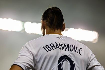 «Милан» приступил к возвращению Ибрагимовича