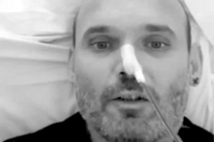 Турист умер во время празднования излечения от рака