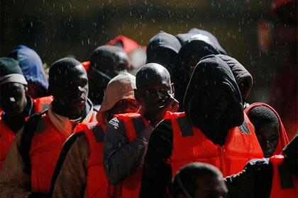 Польша отказалась мириться с мигрантами