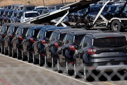 Запах в новых автомобилях испортят ради китайцев