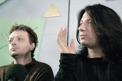 Вадим Самойлов грубо ответил брату наслова ораспаде «Агаты Кристи»