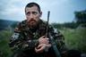 Юрий — ветеран боевых действий в Донбассе. На фронте он оказался в августе 2014 года, участвовал в боях за поселок Пески в пригороде Донецка. Служил в батальоне «Сечь», а после был командиром отдельной добровольческой роты «Карпатская Сечь». В 2014 году он возглавил молодежное крыло партии «Свобода» — «Сокол». Сейчас на фронте затишье, но кто знает, что будет завтра. Возможно, если в Донбассе возобновятся бои, Чернота снова пойдет воевать. Не исключено, что вместе со своими воспитанниками.