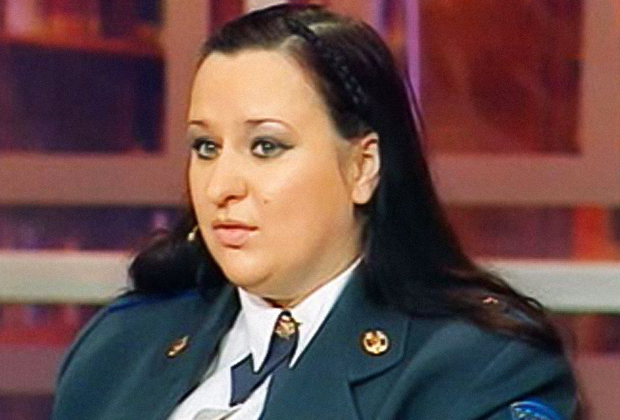 Анжела Амзина