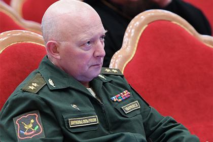 Сергей Чварков