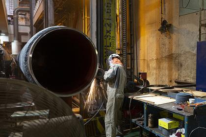 Газпром решил сэкономить на Северном потоке-2Перейти в Мою Ленту