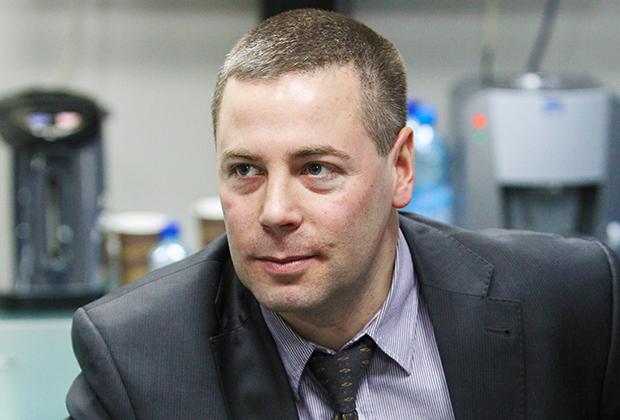 Михаил Евраев