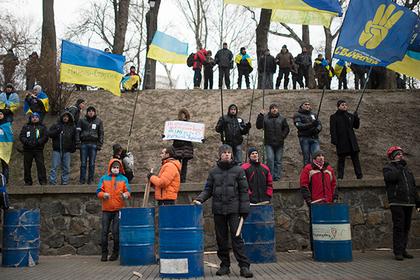 Украинцы пожалели об участии в Евромайдане  Украина  Бывший СССР ... f4f380e1be8