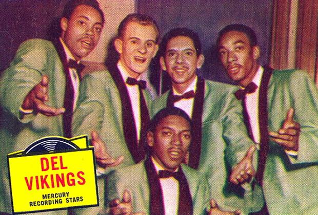 Группа Del Vickings не только стала одной из первых, которая играла рокабилли, но и дала имя одной из мощнейших антифа-банд Франции.