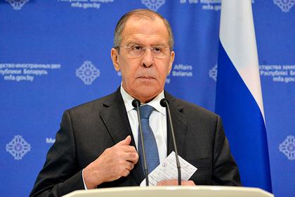 Россия увидела шантаж и подкуп в ОЗХО