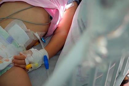 Подмосковных детей начали лечить с помощью генной инженерии