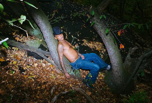 Винод Ланде, 41 год, США. <br> <br> «Центральный парк в Манхеттене, а именно — Шекспировский сад. Это самое сердце Нью-Йорка, для меня это многое значит!»
