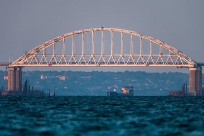 Россия призвала Украину воздержаться от авантюр в Азовском море