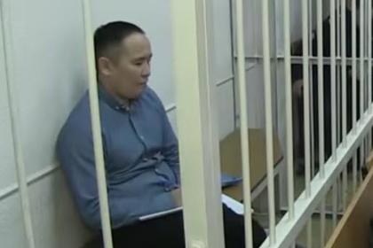 Россиянина осудили за убийство чемпиона мира по кикбоксингу