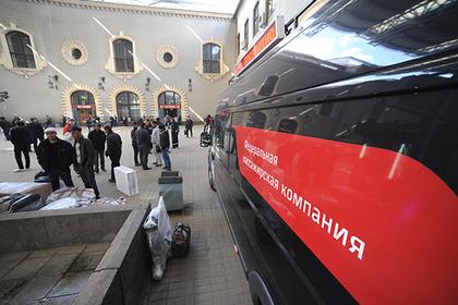 В России захотели продавать билеты на поезда за год вперед
