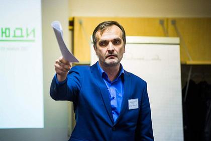 Игорь Кочетков