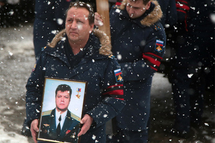 Девять сирийцев заочно арестовали за убийство российского пилота