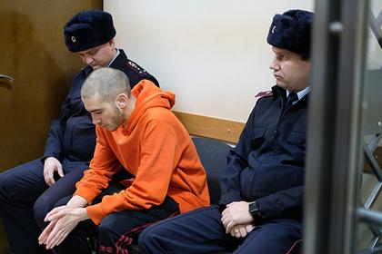 Рэпера Хаски арестовали на 12 суток
