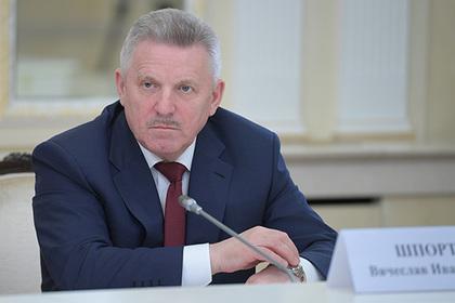 Бывший губернатор объяснил назначение огромной надбавки к пенсии депутата