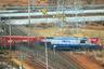Первоначально Объединенная зона безопасности была единственным местом, где стороны контактировали. Это изменилось в мае 2007 года, когда сквозь ДМЗ пустили регулярные грузовые поезда. Впрочем, продолжались перевозки не слишком долго: линию перекрыли в июле 2008 года после инцидента, в результате которого был убит южнокорейский турист.