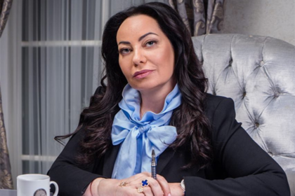 Адвокат Татьяна Стукалова