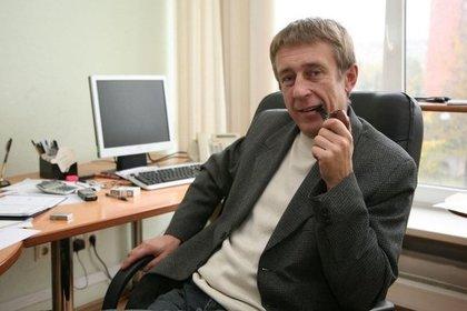 Русскоязычного журналиста задержали в Латвии за антигосударственную деятельность