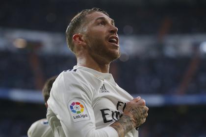 Капитан «Реала» ответил на обвинения в допинге