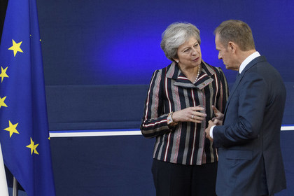 Песню Queen объявили девизом внеочередного саммита по Brexit