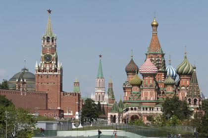 Россию посчитали угрозой для Евросоюза