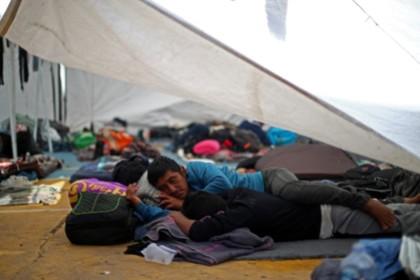 США и Мексика договорились насчет мигрантов