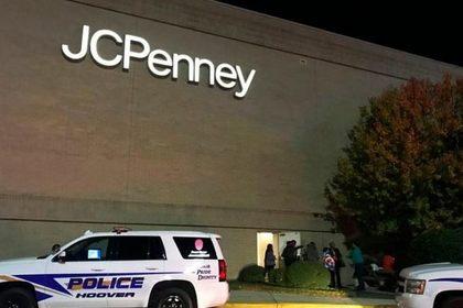 В США полицейские по ошибке застрелили покупателя в «черную пятницу»