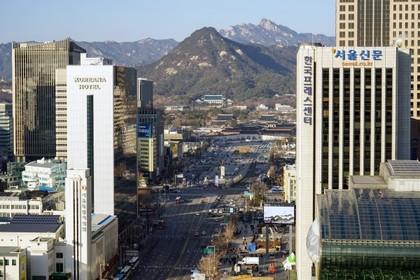 В Южной Корее произошел масштабный сбой связи