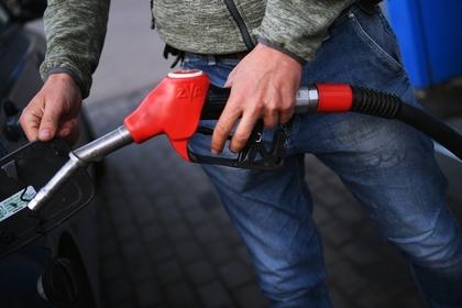 Россиян предупредили о риске подорожания бензина
