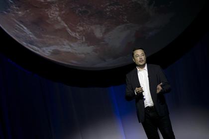 Илон Маск почти решился лично полететь на Марс