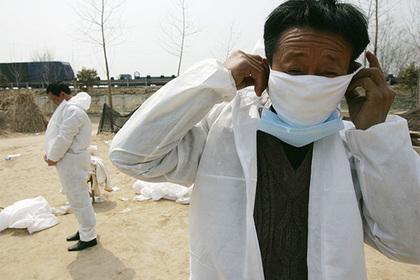 В Китае власти скрыли десятки тонн утекших в море ядовитых отходов