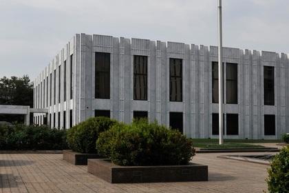 Посольство России призвало США «обуздать своих подопечных» на Украине